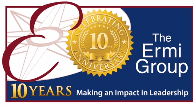 10 Years Impacting Leadership