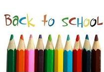 Back to School: Lessons from My First Grader